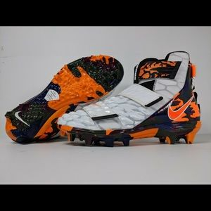 Nike Force Savage Elite 2 Football Cleats SZ 11